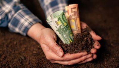 Οι ειδήσεις της εβδομάδας: Οι νέες πληρωμές που έρχονται, το νέο επιδοτ. πρόγραμμα ως 3000 ευρώ και ο κίνδυνος των καλλιεργειών