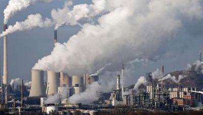 «Κλιματική καταστροφή»: Τι πρέπει να γίνει για μηδενικές εκπομπές αερίου έως το 2050