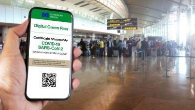 Eυρωπαϊκή Ένωση: Τρεις τύπους θα έχουν τα ψηφιακά πιστοποιητικά