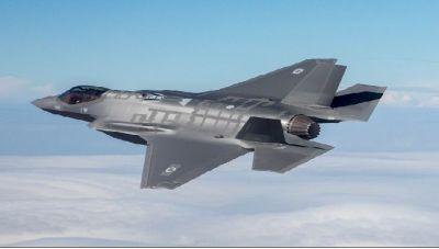 Εξουδετερώνει το F-35 τη ρωσική αεράμυνα; – Ελλάδα και τουρκικοί S-400