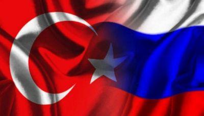 Η Ρωσία προειδοποιεί την Τουρκία για τη συνεργασία με την Ουκρανία.