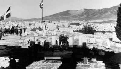 Κωνσταντίνος Κουκίδης, ο ήρωας της Ακρόπολης: Μύθος ή πραγματικότητα
