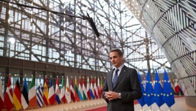 Μητσοτάκης: Ανάγκη αμοιβαιότητας στα κράτη μέλη έως την πλήρη εφαρμογή του Ψηφιακού Πιστοποιητικού