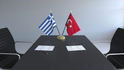 Ξεκινά ο τέταρτος κύκλος συναντήσεων τωνυπουργείων Εθνικής Αμύνης Ελλάδος και Τουρκίας
