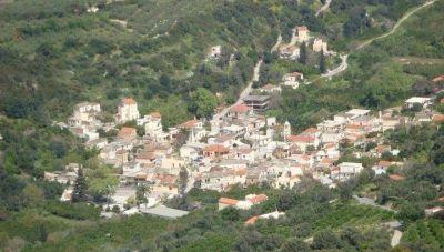 Το Πράσινο Ταμείο χρηματοδοτεί την ανάπλαση οικισμών του Δήμου Πλατανιά