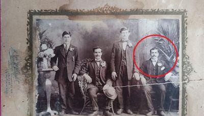 Θέμα newshub.gr: Ο Κρητικός που έζησε το ναυάγιο του Τιτανικού, δύο πολέμους και μεγαλούργησε στις ΗΠΑ!