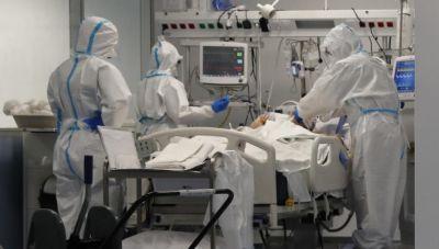 Κρήτη: 66 νέα κρούσματα - Τα 28 εντοπίστηκαν στο Ηράκλειο