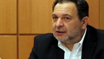 Συλλυπητήρια δήλωση του Γιάννη Κουράκη για την απώλεια του Δημήτρη Αρχοντάκη
