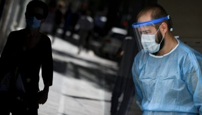 Κρήτη: 75 νέα κρούσματα - Τα 46 εντοπίστηκαν στο Ηράκλειο