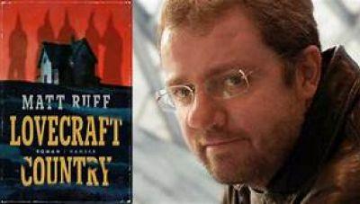 ΑΠΟΚΛΕΙΣΤΙΚΟ: O παγκοσμίου φήμης συγγραφέας Matt Ruff στο newshub.gr