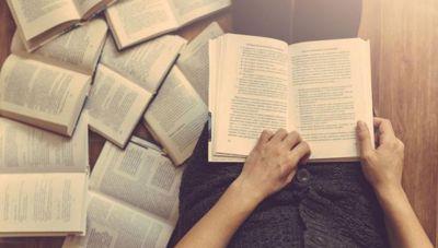 Σητεία: Ανοιχτό κάλεσμα για τη δημιουργία ομάδας ανάγνωσης κλασικής λογοτεχνίας
