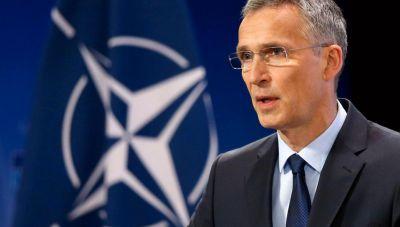 Γενς Στολτενμπεργκ:  Υπάρχουν σοβαρές διαφωνίες με την Τουρκία  για την Ανατολική Μεσόγειο