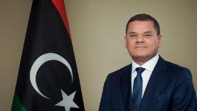 Ορκίστηκε η νέα προσωρινή κυβέρνηση της Λιβύης