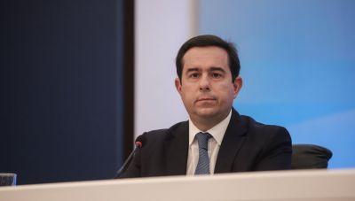 Νότης Μηταράκης: Έχουμε ζητήσει επιστροφές 1450 μεταναστών και η Τουρκία δεν τις δέχεται