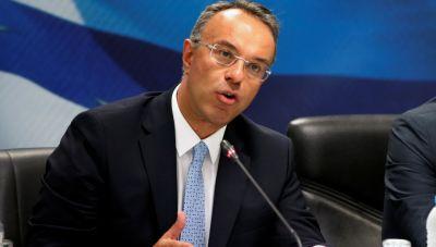 Χρήστος Σταϊκούρας: Ολοκληρώθηκε με επιτυχία η 9η αξιολόγηση της χώρας στο Eurogroup
