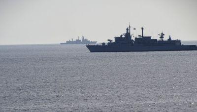 Παρατείνεται η επιχείρηση για τον έλεγχο του εμπάργκο όπλων στη Λιβύη