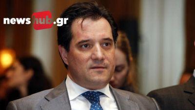 Συνέντευξη  Άδωνι Γεωργιάδη στο Newshub.gr: «Οι μνηστήρες για τη Βάση Γουρνών είναι πολλοί»