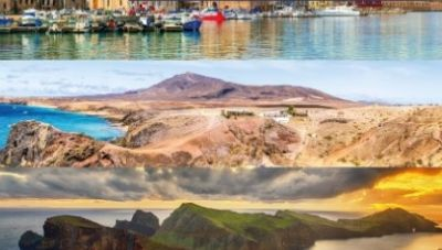 Η Περιφέρεια Κρήτης στο 1o Συνέδριο των Νησιών της  Ευρώπης για την Κλιματική Αλλαγή