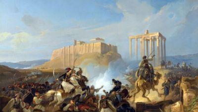 Το 1821 αποδεικνύει τη διαχρονική συνέχεια του Ελληνισμού
