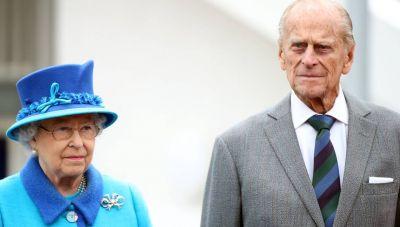 Όταν ο πρίγκιπας Φίλιππος ντυνόταν τσολιαδάκι