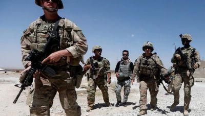 Η προειδοποίηση των μυστικών υπηρεσιών στον Μπάιντεν για το Αφγανιστάν