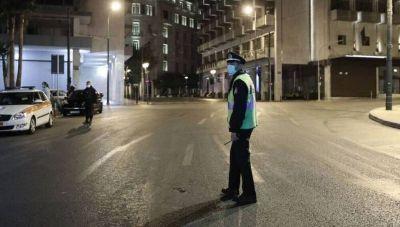 Lockdown: 1142 παραβάσεις και 7 συλλήψεις χθες σε όλη την χώρα