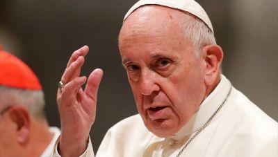 Πάπας Φραγκίσκος: «Για δεύτερη φορά, θα περάσουμε το Πάσχα υπό συνθήκες πανδημίας»