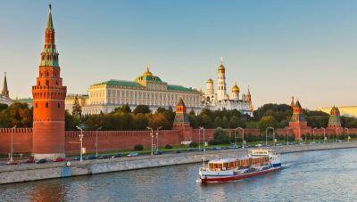 Η Μόσχα υποσχέται ανταπόδωση των κυρώσεων σε ΗΠΑ και Ε.Ε.