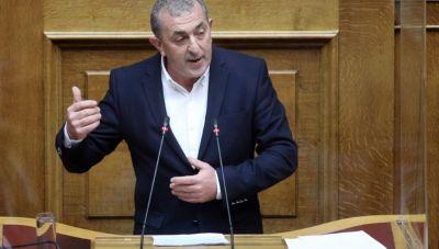 ΣΥΡΙΖΑ: Κατάθεση τροπολογίας για το ακατάσχετο της ενίσχυσης των Περιφερειών