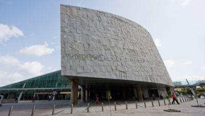 Bibliotheca Alexandrina και οι Έλληνες φίλοι της