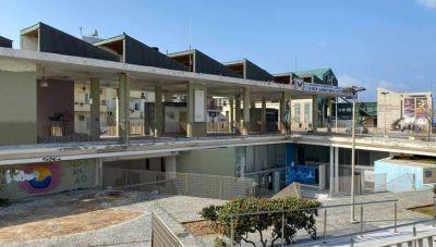 Ηράκλειο: Εικόνες παρακμής στο κτίριο της Δημοτικής Αστυνομίας- Το σχέδιο συντήρησης και ο… «Φάρος» ελπίδας