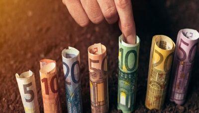 Έρχονται 26 εκ. ευρώ στους Ελληνες αγροτες - Πηγή χρημάτων η Ε.Ε.