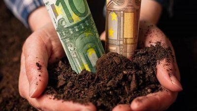 Νέοι Αγρότες: Αυτά είναι τα βασικά κριτήρια επιλεξιμότητας για το κονδύλι των 40.000 ευρώ (πινακας)