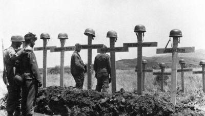 B Παγκόσμιος: Η μεγαλύτερη στρατηγική αποτυχία του Χίτλερ ήταν η Κρήτη