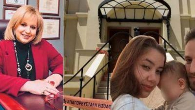 Έγκλημα στα Γλυκά Νερά: Στη ΓΑΔΑ η γυναίκα που δήλωνε ψυχολόγος της Καρολάιν