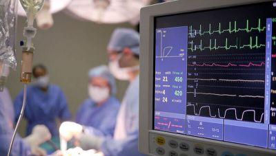 Μειώθηκαν περαιτέρω οι νοσηλείες λόγω κορωνοϊού στην Κρήτη