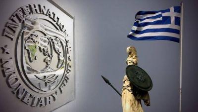 Διπλή πρόκληση για την Ελλάδα: Εξόφληση ΔΝΤ και έξοδος από την εποπτεία
