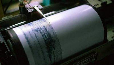 Σεισμικές δονήσεις στο Αρκαλοχώρι «ταρακούνησαν και το Ηράκλειο - Τι λένε Λέκκας και Τσελέντης