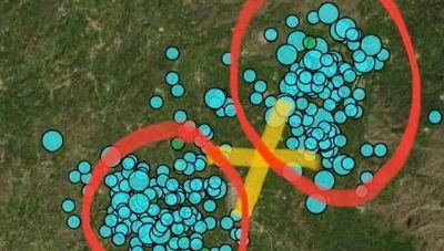 Αρκαλοχώρι: 16 σεισμικές δονήσεις από τις 11 το πρωί-Οι δύο άνω των 4 Ρίχτερ