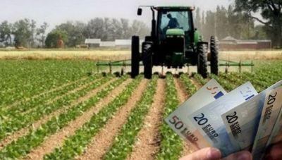 Από μέρα σε μέρα η καταβολή της βασικής ενισχυσης στους αγρότες