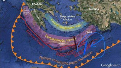 Χουλιάρας: Στο Αρκαλοχώρι θα έχουμε συνέχιση της σεισμικής δραστηριότητας για μήνες