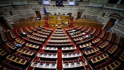 Εργασιακό νομοσχέδιο: Σήμερα στην Ολομέλεια της Βουλής-Στις 16 Ιουνίου η ψήφισή