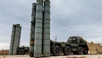 Τσαβούσογλου: Θα χρησιμοποιήσουμε τους S-400-Έχουμε στείλει τεχνικούς για εκπαίδευση