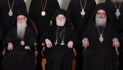 Αποκλειστικό: Μεταθέτει ο Αρχιεπίσκοπος Κρήτης για αργότερα όποια συζήτηση παραίτησης του