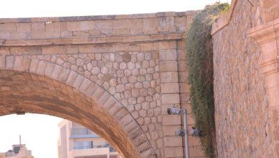 Ηράκλειο: H Περιφέρεια θα χρηματοδοτήσει το έργο αποκατάστασης των Ενετικών Τειχών