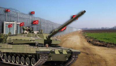 Τι θα συμβεί εάν οι Τούρκοι εισβάλλουν στον Έβρο – Το σενάριο της σύγκρουσης