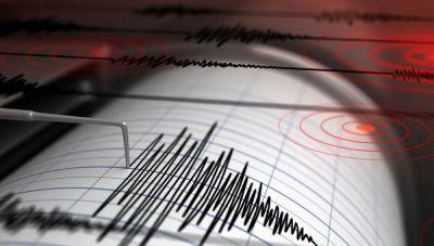 Σεισμός «ταρακούνησε» το Ηράκλειο σκορπώντας τον τρόμο!