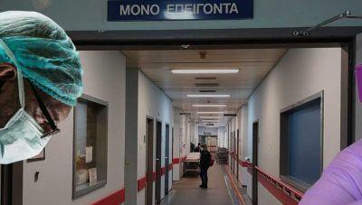 Κρήτη: 98 νέα κρούσματα κορωνοϊού- Τα 44 εντοπίστηκαν στο Ηράκλειο