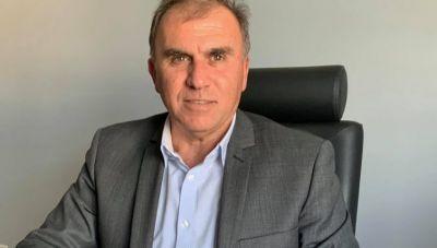 Ο Δήμαρχος Ιεράπετρας για την απώλεια του Μίκη Θεοδωράκη