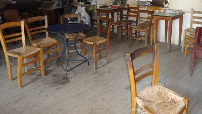 Πρόστιμο και λουκέτο σε καφενείο στο Ηράκλειο που παραβίασε τα μέτρα-Οι παραβάσεις στην Κρήτη